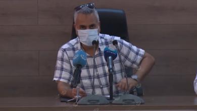 Photo of عميد بلدية حي الأندلس يشدد على خروج الوضع الوبائي عن السيطرة وينوه لاحتمال عزل البلدية