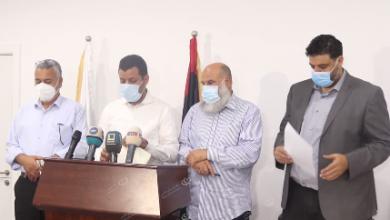 Photo of مؤتمر صحفي لعمداء بلديات طرابلس الكُبرى ولجان الرصد والتقصي والاستجابة السريعة