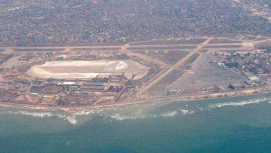 Photo of وفد من الطيران المدني المالطي يزور مطار معيتيقة الدولي