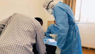 Photo of شفاء (4) حالات إصابة بفيروس (كورونا) في بني وليد