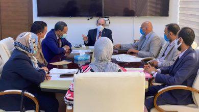 Photo of استئناف الدراسة واعتماد المواعيد الدراسية والامتحانات للعام الدراسي القادم