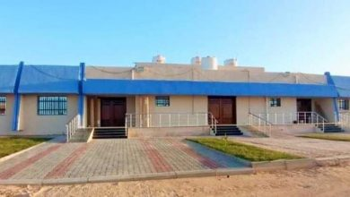 Photo of إنشاء مركز لعلاج مصابي فيروس (كورونا) بمدينة صبراته