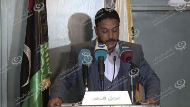 Photo of جهاز الطب العسكري يعقد مؤتمراً صحفياً حول المستجدات