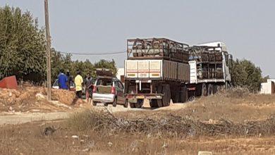 Photo of توزيع غاز الطهي على المواطنين بترهونة