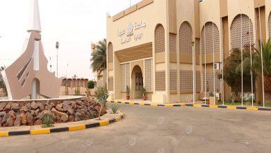 Photo of بسبب فيروس (كورونا) جامعة سبها تؤجل الامتحانات النهائية
