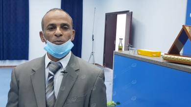 Photo of كلية التقنية الإلكترونية بني وليد تتحصل على درع الترتيب الأول كأفضل كلية على مستوى ليبيا