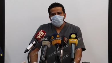 Photo of اللجنة الاستشارية الطبية طبرق : (32) حالة إصابة نشطة بفيروس (كورونا)