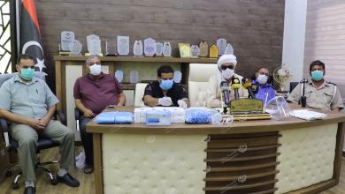 Photo of بلدية طبرق تؤكد تسجيل عدد (59) حالة إصابة بفيروس (كورونا) في المدينة