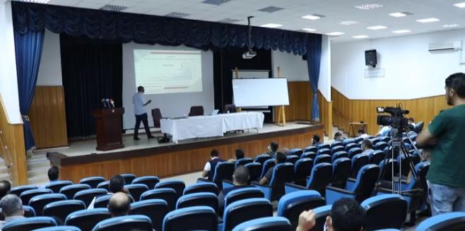Photo of المركز الوطني لمكافحة الأمراض يقدم بروتوكول لعودة الدراسة الجامعية في مصراتة