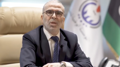 Photo of صنع الله : غلق الموانئ النفطية سبب زيادة طرح الأحمال في المنطقة الشرقية