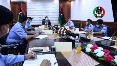Photo of عدل الوفاق تتابع عمل جهاز الشرطة القضائية ومؤسسات الإصلاح والتأهيل