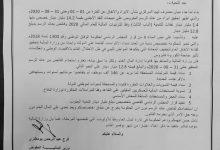 Photo of المطالبة بتخصيص عائد الرسم المفروض على مبيعات النقد الأجنبي في سد الالتزامات القائمة على الدولة