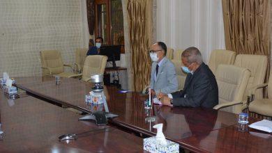 Photo of ليبيا ترأس مجلس الوزراء العرب وتبحث القضايا الشائكة والمعقدة للحفاظ على الموارد الطبيعية