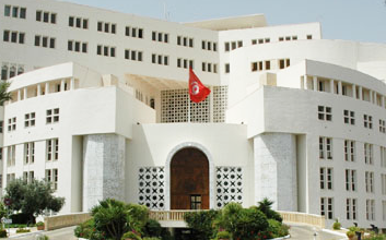 Photo of الخارجية التونسية تعين سفيراً لها في طرابلس