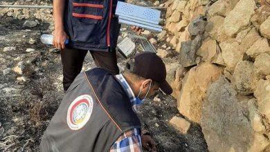 Photo of إدارة مكافحة الأمراض المشتركة تستعد لمكافحة مرض (الليشمانيا) في مدن الجبل