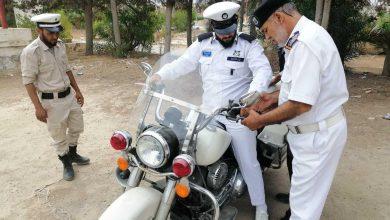 Photo of تنظيم دورة تدريبية في مجال قيادة الدراجات النارية بمديرية أمن صبراتة
