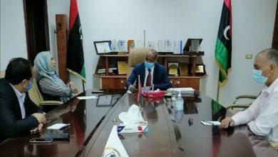 Photo of عمل الوفاق تتابع تسجيل وحصر الباحثين عن العمل