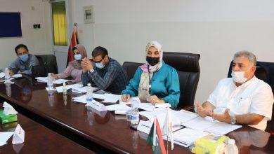 Photo of اجتماع تقابلي لمتابعة منظمات المجتمع المدني المحلية والدولية   بطرابلس
