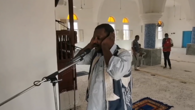 Photo of إعادة افتتاح المساجد أمام المصلين في بلدية بنت بية