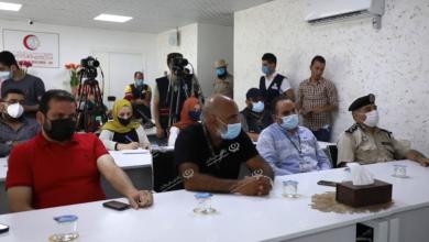Photo of انطلاق الحملة الوطنية للتوعية المجتمعية ببلديات طرابلس الكُبرى
