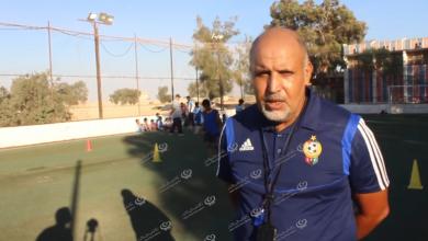 Photo of أكاديمية المجاهد لكرة القدم تستعين بمدرب المنتخب للحراس
