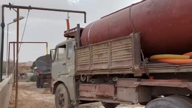 Photo of ارتفاع أسعار صهاريج المياه في بني وليد