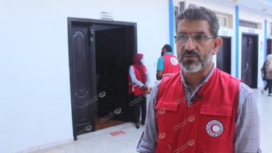 Photo of دورة تدريبية لإعداد القادة بالهلال الأحمر الليبي بنغازي