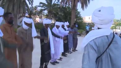 Photo of الاستعداد في طرابلس لانطلاق مهرجان اليوم الوطني للثقافة التباوية