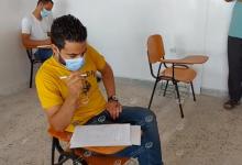 Photo of استئناف الدراسة والامتحانات بعدد من كليات جامعة بني وليد