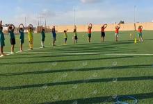 Photo of انطلاق التدريبات الرياضية بمدرسة القادسية للناشئين ببني وليد