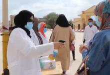 Photo of استمرار الامتحانات بجامعة طبرق وفقاً للإجراءات الإحترازية