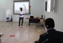 Photo of تنظيم دورة تقييم المدرب المحترف ببنغازي