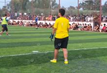 Photo of انطلاق بطولة السلام لكرة القدم المصغرة بصبراتة