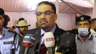 Photo of وزير العدل : القضايا التي تم البث فيها وصدرت أحكام بشأنها ولم تنفذ فصلت فيها المحاكم