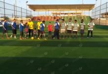 Photo of تواصل بطولة مكاتب السجل المدني الثانية لكرة القدم المصغرة بالزاوية