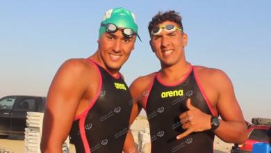 Photo of تسجيل رقم قياسي جديد في السباحة الحرة
