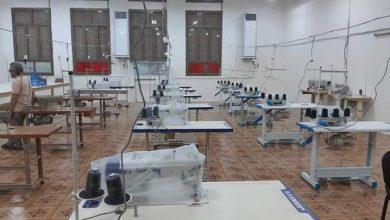 Photo of الاستعداد للاحتفال رسميا بافتتاح مصنع الزي المدرسي بالخمس