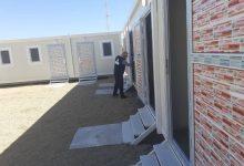 Photo of تجهيز (8) غرف للعزل الصحي بمكتب الرقابة الصحية الدولية رأس جدير الحدودي