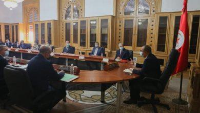 Photo of رئيس الحكومة التونسية يأذن من جهته بفتح المعبر الحدودي برأس اجدير