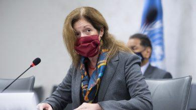 Photo of بيان صادر عن  الممثل الخاص حول محادثات اللجنة العسكرية المشتركة الليبية (5 + 5) الجارية في جنيف