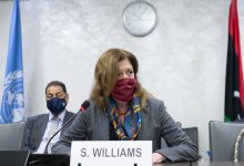 Photo of بعثة الأمم المتحدة للدعم في ليبيا ترحب بالاتفاق بين الأطراف الليبية على وقف إطلاق نار دائم
