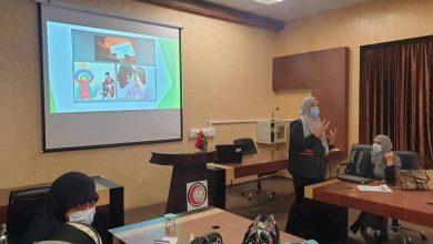 Photo of ورشة عمل حول الإجراءات الوقائية من (كوفيد -19) للفئات الخاصة لامتحانات الشهادة الثانوية بطرابلس