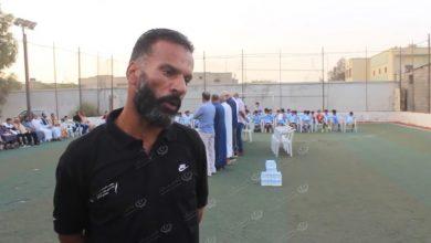 Photo of أكاديمية المجاهد لكرة القدم تكرم الطلاب ممن أنهوا المستوى الأول من التدريب
