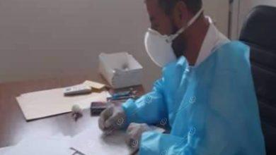 Photo of إجراء مسوحات ميدانية للتعرف على مدى انتشار جائحة (كورونا) بنسمة