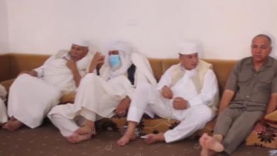 Photo of بني وليد تحتضن الجلسة التشاورية لملتقى القبائل الليبية