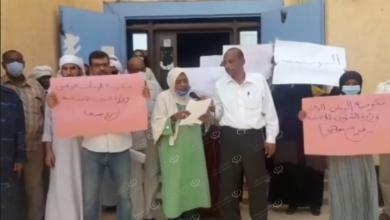 Photo of بيان لموظفي الشؤون الاجتماعية سبها ومطالبة باقالة رئيس الفرع
