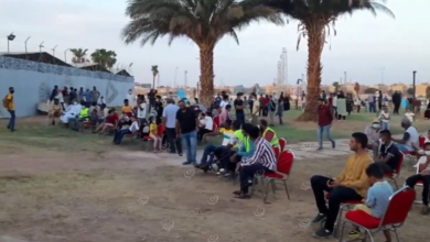 Photo of افتتاح حديقة السلام بسبها بعد صيانتها
