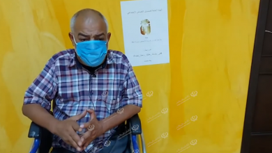 Photo of إطلاق حملة لدعم ومساندة الأشخاص ذوي الاحتياجات الخاصة ببني وليد