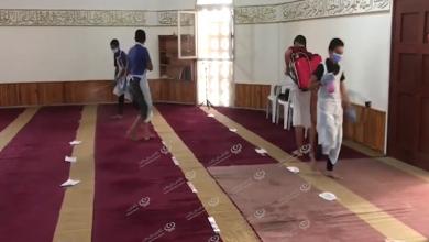Photo of انطلاق مبادرة تعقيم المساجد بنطاق بلدية غدامس