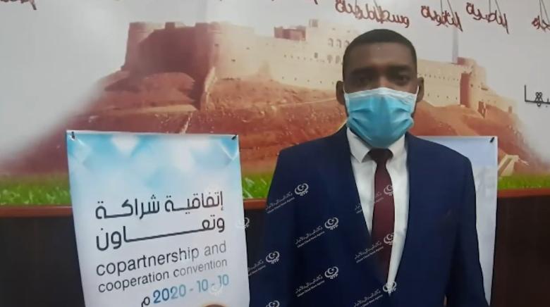 Photo of اتفاقية شراكة بين بلدي سبها ومركز جنوب ليبيا لأبحاث الهجرة